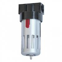 Фильтр для очистки воздуха в металле 1/2' INTERTOOL PT-1401