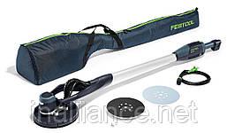 Шлифовальная машинка для стен и потолков LHS-E 225 EQ Festool 571934