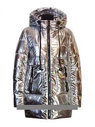 Детское демисезонное пальто для девочки от Оhccmith808, размеры 140-164