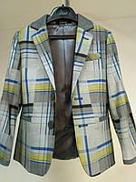 Пиджак для мальчика размеры - 104,110,116