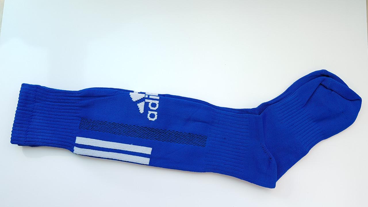 Гетры футбольные ADIDAS (реплика) синие