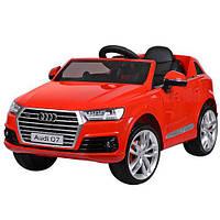 Детский электромобиль  AUDI Q7 М 3231 EBLR-3 - КРАСНЫЙ - купить оптом , фото 1