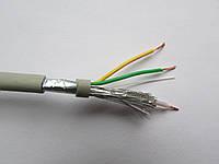 Комбинированный кабель видео наблюдения 2+1