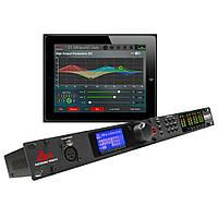 Rental of sound equipment:Акустический процессор DBX DRIVERACK PA 2