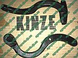 Втулка GB0282 кронштейна прикатки запчасти Kinze Stepped Bushing gb0282, фото 8