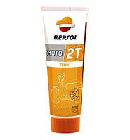 Моторное масло Repsol Moto Town 2T (125 мл)