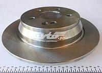 Тормозной  диск  Задний  Ф 296 х 53 х 10