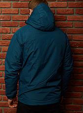 Куртка мужская спортивная, фото 3