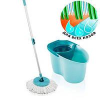 Набір для прибирання LEIFHEIT CLEAN TWIST MOP ACTIVE, фото 1