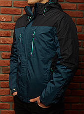 Куртка спортивна на весну, фото 2