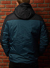 Куртка спортивна на весну, фото 3