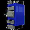 Котел твердопаливний Неус-Вичлаз 100 кВт, сталь 6 мм, доставка безкоштовно