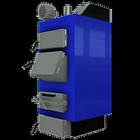 Котел твердотопливный Неус-Вичлаз 100 кВт, сталь 6 мм, доставка бесплатно