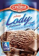 Lody domowe Cykoria порошок для приготування морозива з шоколадним смаком 60 гр.