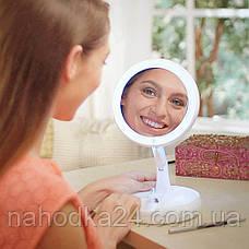 Зеркало с led подсветкойMy Foldaway Mirror для макияжа, фото 2