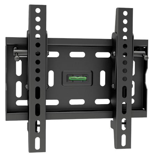 Крепление для телевизора, TV, LED/LCD монитора настенное BRATECK PLB-35XS BLACK