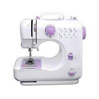 Швейная машинка SEWING MACHINE 505, Портативная швейная машина для дома, Многофункциональная швейная машина