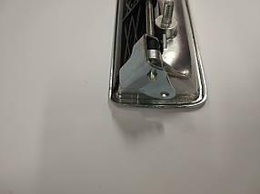 Ручка двери наружая 2105 Гранд Ри Ал правая, фото 3