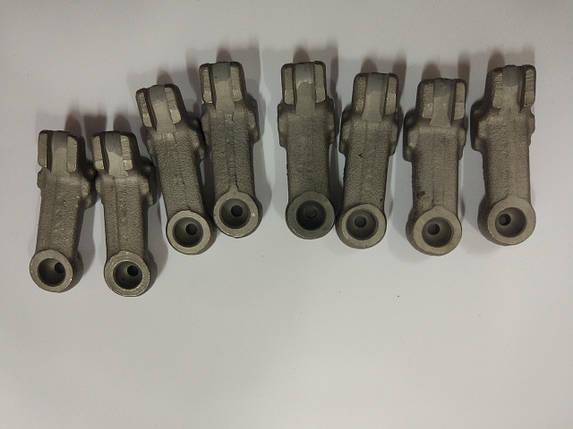 Рокер 2101, 2102, 2103, 2104, 2105, 2106, 2107 Самара (Рычаг привода клапана, коромысло) комплект, фото 2