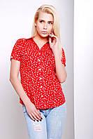 рубашка блуза Якира к/р, фото 1