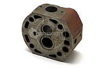 Головка цилиндра CHE-R190 (сёдла+направляющие клапанов)