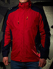 Стильна спортивна куртка, фото 2