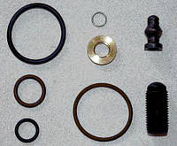 Ремкомплект форсунки VW T5 WV Caddy 1.9TDI/2.0SDI 04- (с регул. болтом), код 900.650, ELRING