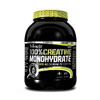 Креатин 100% Creatine Monohydrate (500 г) биотек биотеч моногидрат