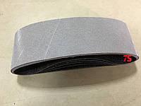 3M™ Trizact™ 237AA - Шлифовальная лента 75x533 мм, A160 (Р120)