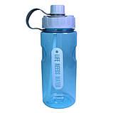 Бутылка для воды Fissman 1.2 л (Пластик), фото 2