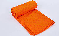 Йога полотенце (коврик для йоги)
