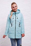 Женская Куртка 17-768
