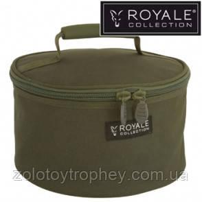 Сумка - ведро - стандарт Fox Royale Compact Bucket Medium