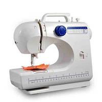 Швейная машинка SEWING MACHINE 506, ногофункциональная мини швейная машинка, Легкая портативная швейная машина