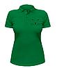 Женская футболка-поло Кошачьи глаза, фото 4