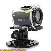 Экшн-камера F22 720p (видеорегистратор)