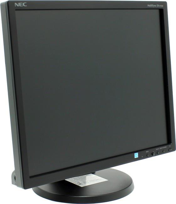 Монитор NEC EA193Mi-BK