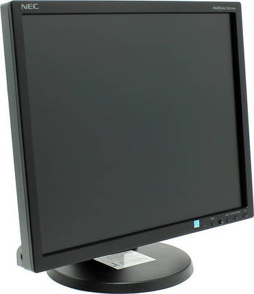 Монитор NEC EA193Mi-BK, фото 2
