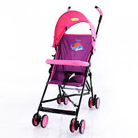 Коляска-трость Tilly Summer SB-0005B Pink