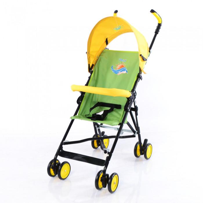 Коляска-трость Tilly Summer SB-0005B Yellow