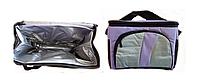 Сумка холодильник COOLING BAG 377-B