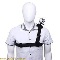 Крепление на плечо для GoPro Hero, SJ400 XIAOMI YI