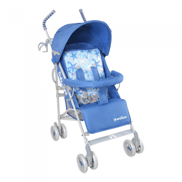 Коляска-трость BABYCARE Walker SB-0001 Blue