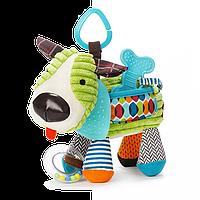 Развивающая мягкая игрушка Собака BT-T-0055
