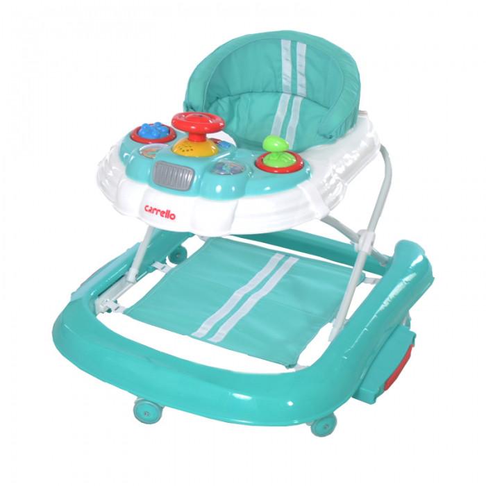 Ходунки CARRELLO Forza CRL-9601 Turquoise