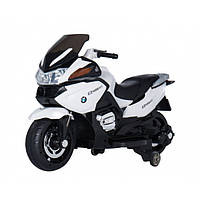 Электромобиль мотоцикл T-726 White