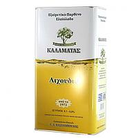 Оливкова олія Kalamata Olio extra vergine di oliva греція 5л