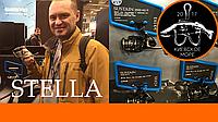 Новая катушка Shimano STELLA FJ 2018! Стенд SHIMANO на Rybomania: Sustain, Twin Power, Vanquish