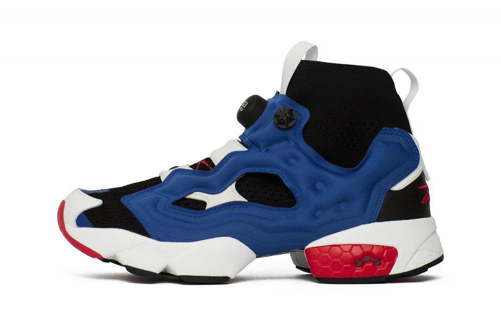 8da6d77e554f Оригинальные мужские кроссовки Reebok InstaPump Fury OG  продажа ...