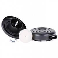Воздушный фильтр в пластиковом корпусе для компрессора PT-0004/PT-0007/PT-0010/PT-0013/PT-0014/PT-0020/PT-0036, фото 1